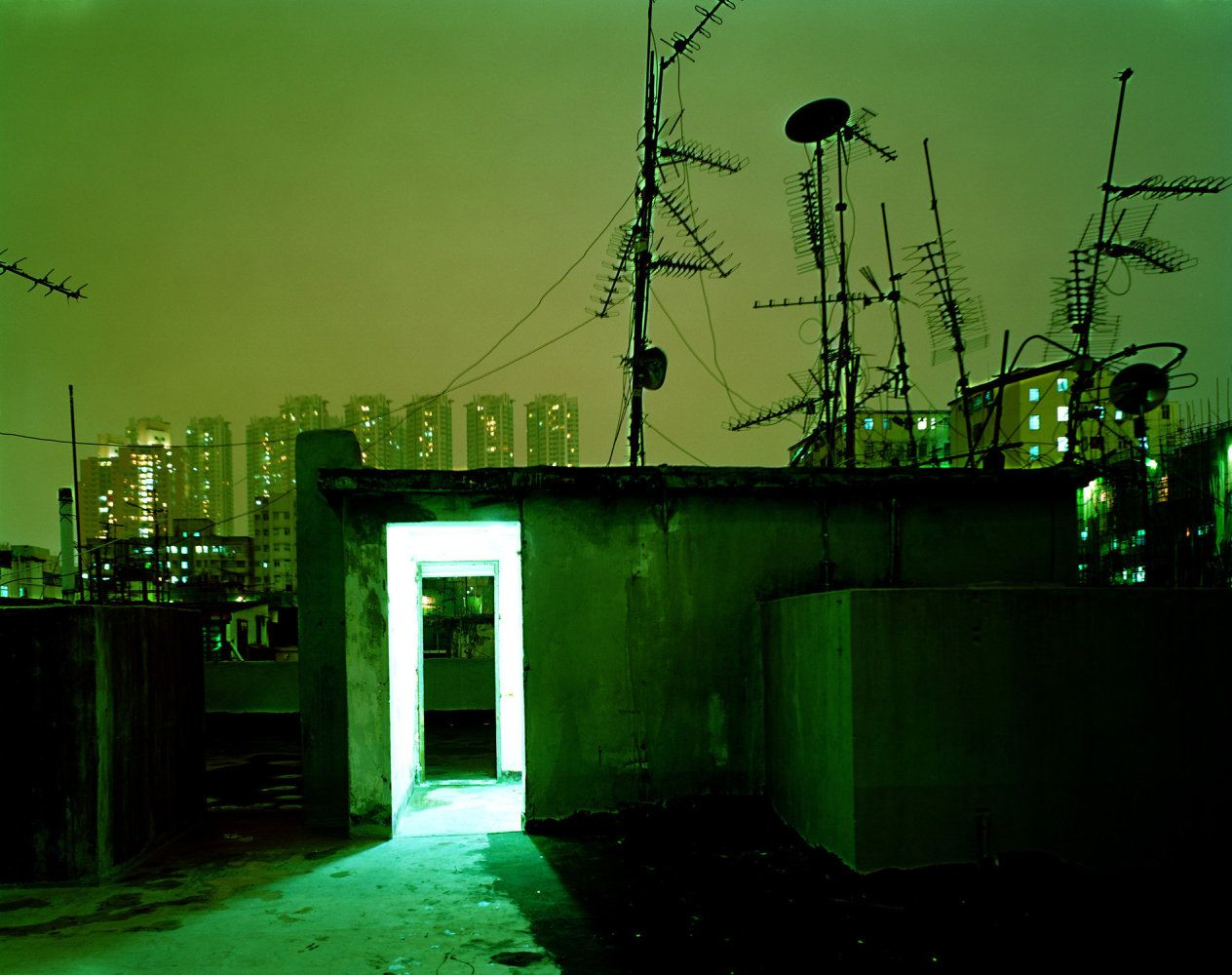 Green Mood. GreenMood Slideshow .