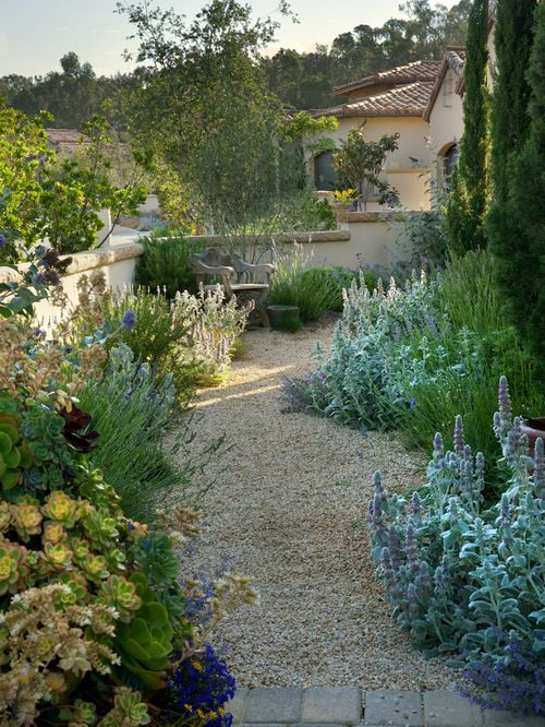 Superbe Tuscan Garden Inspiration | Land Scaping | Pinterest | Landscape Design,  Garden And Tuscan Garden