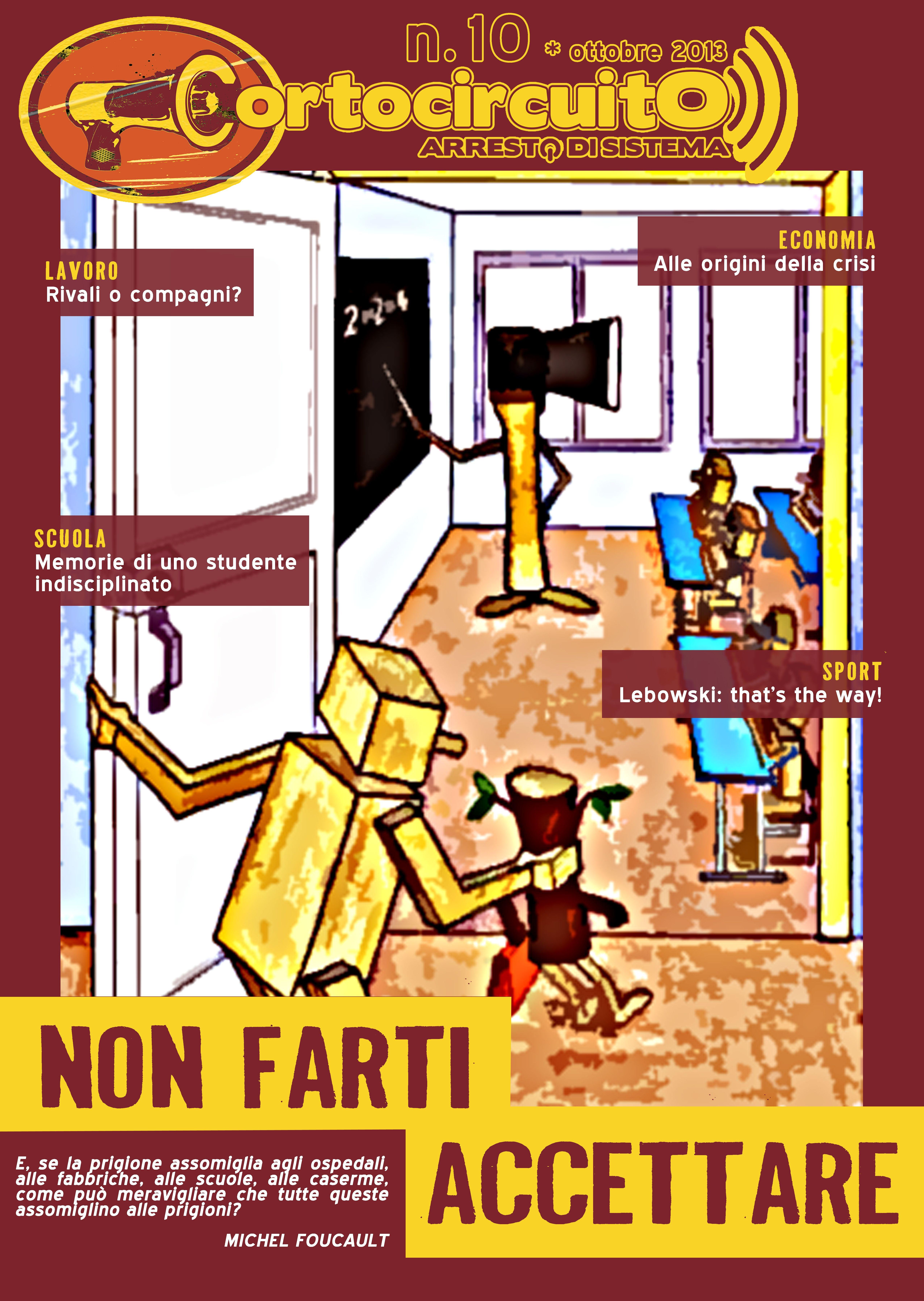 Pin Di Cortocircuito Firenze Su Giornale Cartaceo Giornale Memorie E Scuola
