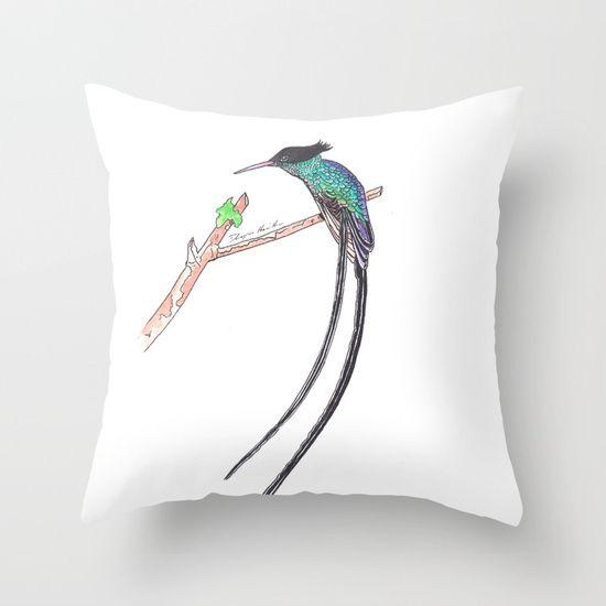 Pillow humming