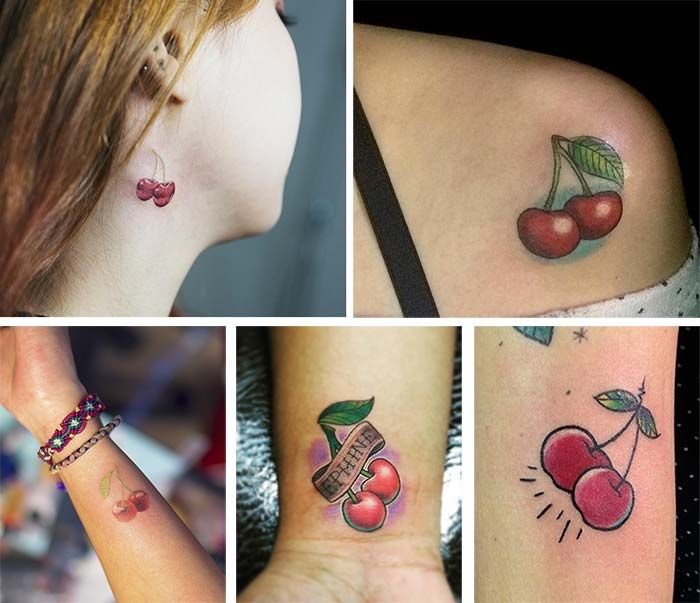 50 Absolutely Cute Small Tattoos For Girls And Their Meanings Small Girl Tattoos Tattoos For Women Small Tiny Tattoos For Women