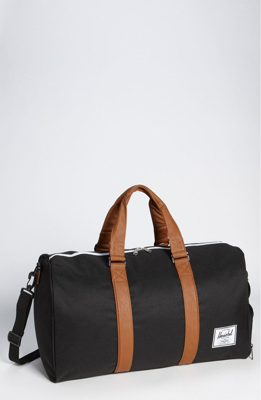 Clothes · This Herschel Supply Co. duffel bag ...