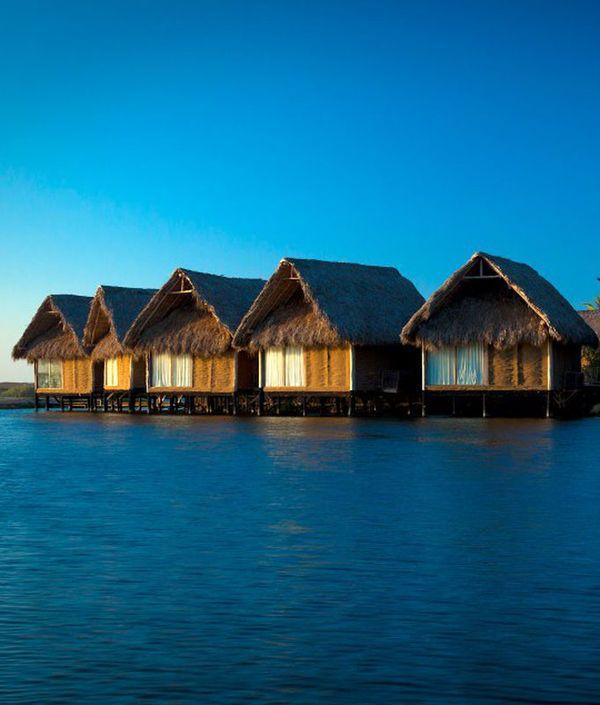 Tahiti Accommodation Over Water Bungalows: 5 Most Affordable Overwater Bungalows