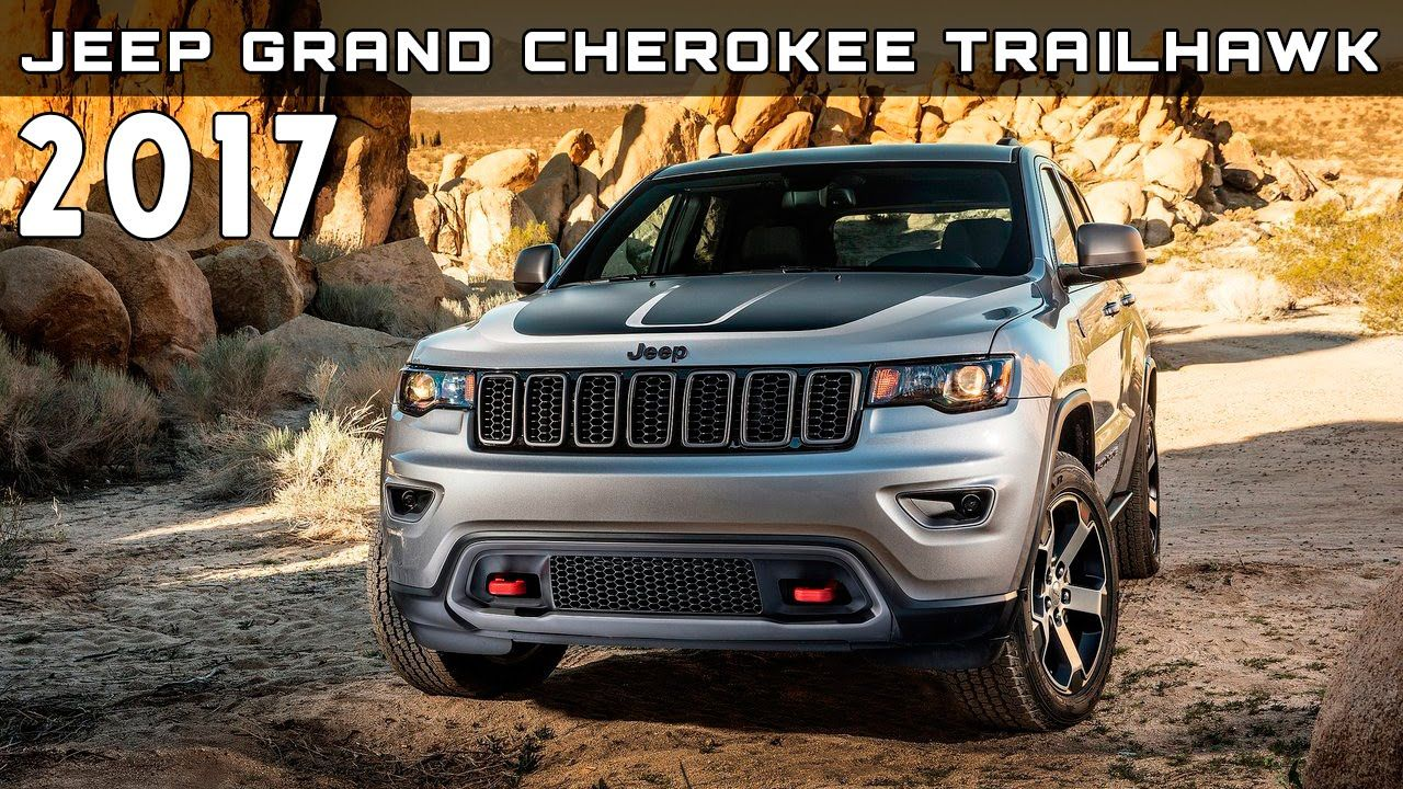 Awesome 2017 Jeep Trailhawk Price