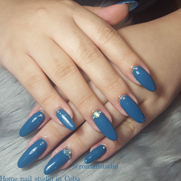 Pin By Roz Nail Studio Cebu On My Work Nails Beauty Painting