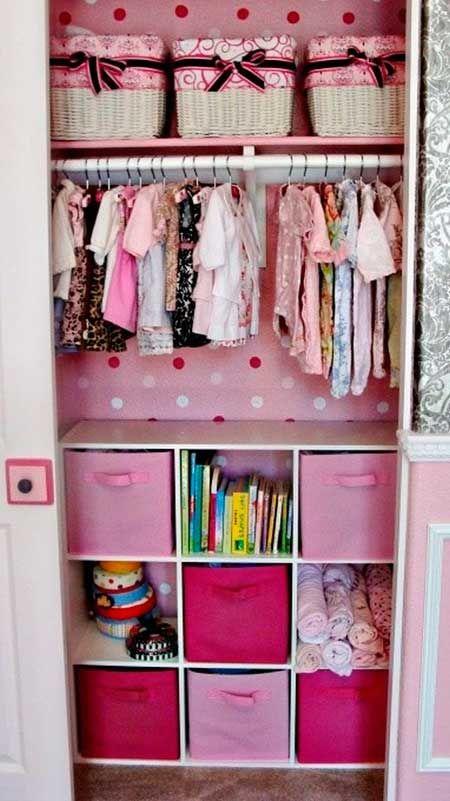closet para bebes recien nacidos buscar con google