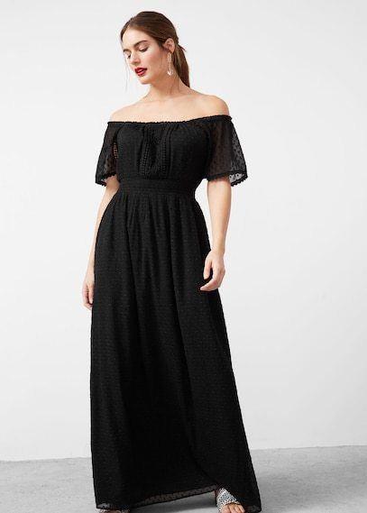 044e451d3 Imagen Vestidos para gorditas del artículo Vestidos para gorditas Primavera  Verano 2017