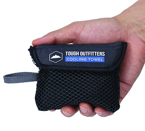 Instant Cooling Towel Stay Cool Fresh Active For Hou Https