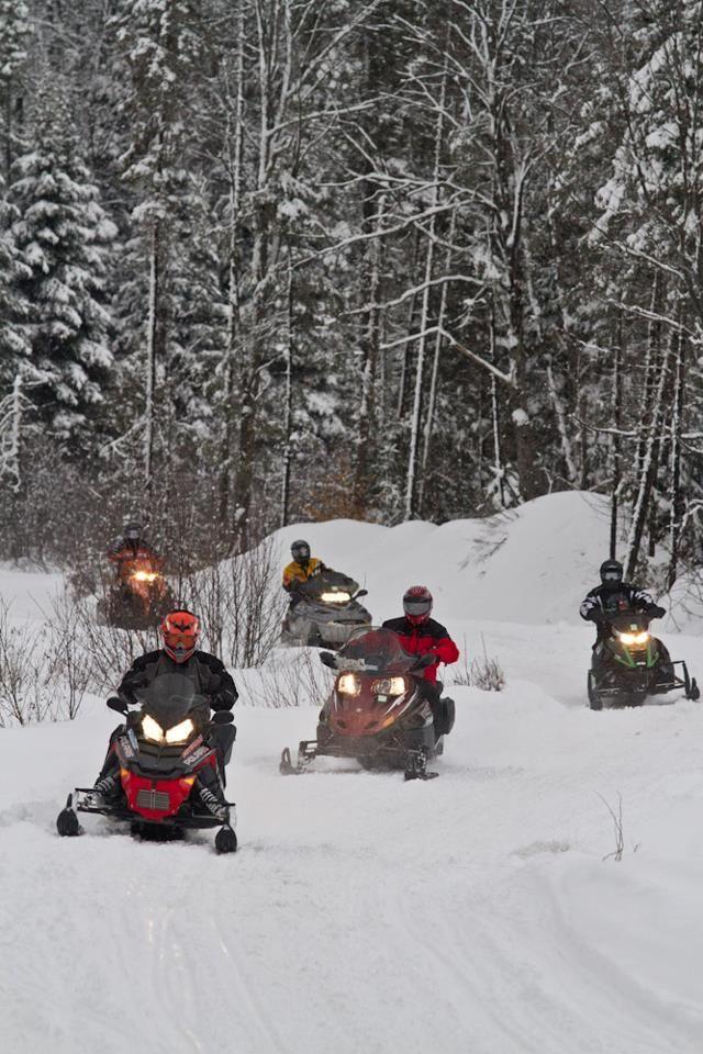 snowmobiling Snowmobile, Ontario travel, Riding