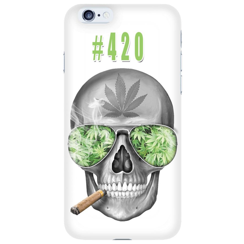 weed iphone 6 case