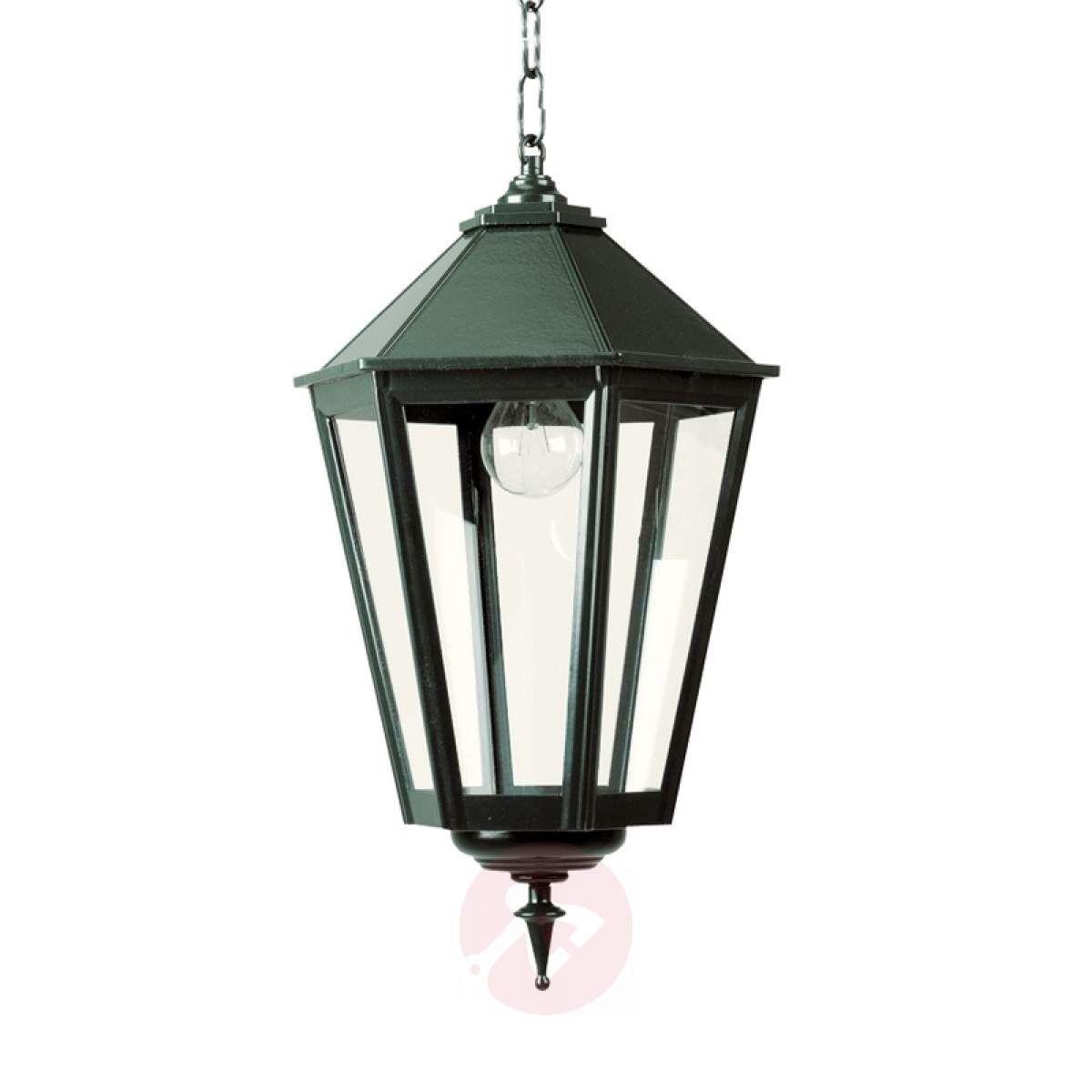 lampy ogrodowe wiszące z czujnikiem ruchu