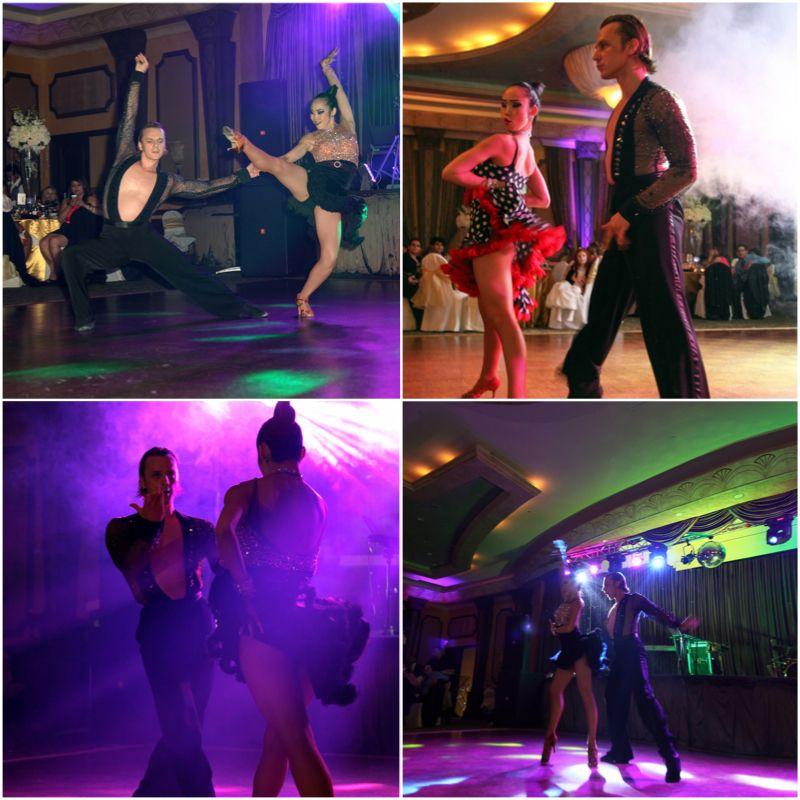 Ballroom Dance Lessons In Los Angeles By Award Winning Instructor Oleg Astakhov