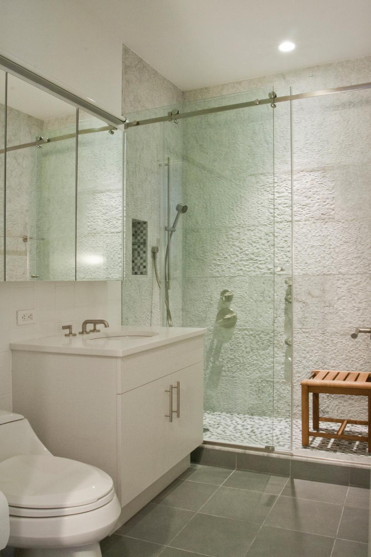 White Bathroom Designs Design