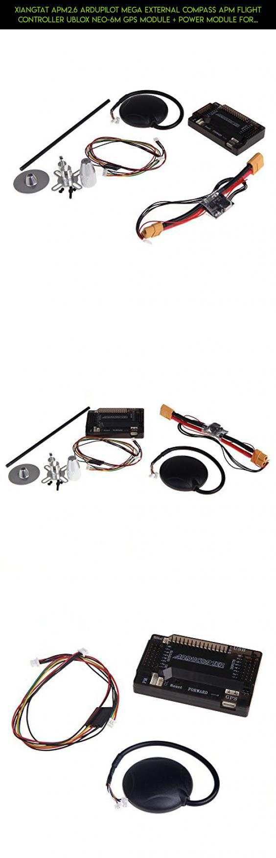 3DR Solo Quadcopter Drone Motor ESC LED pod module Black CW Clockwise NEW