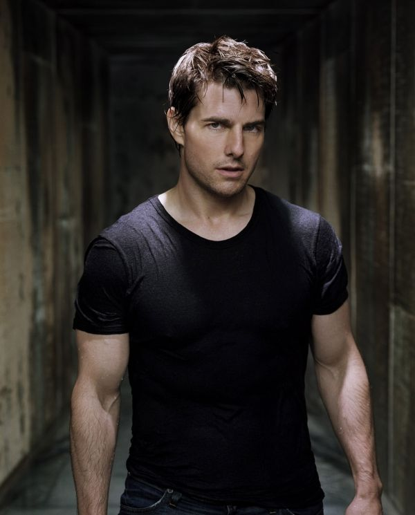 beautiful men   ♂   Tom Cruise