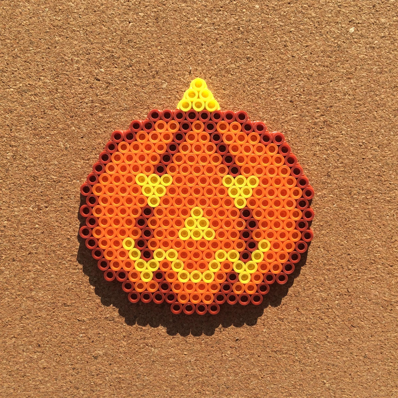 fuse beads hama beads nabbi beads nano beads perler beads アイロン ...