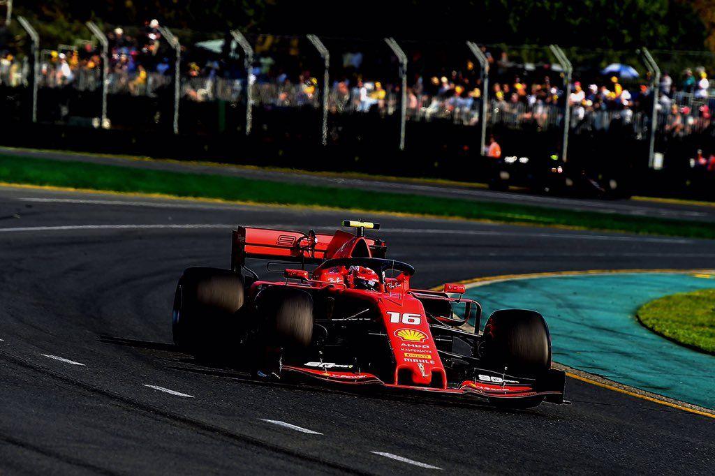 Ferrari explique pourquoi ils n'ont pas tenté le meilleur