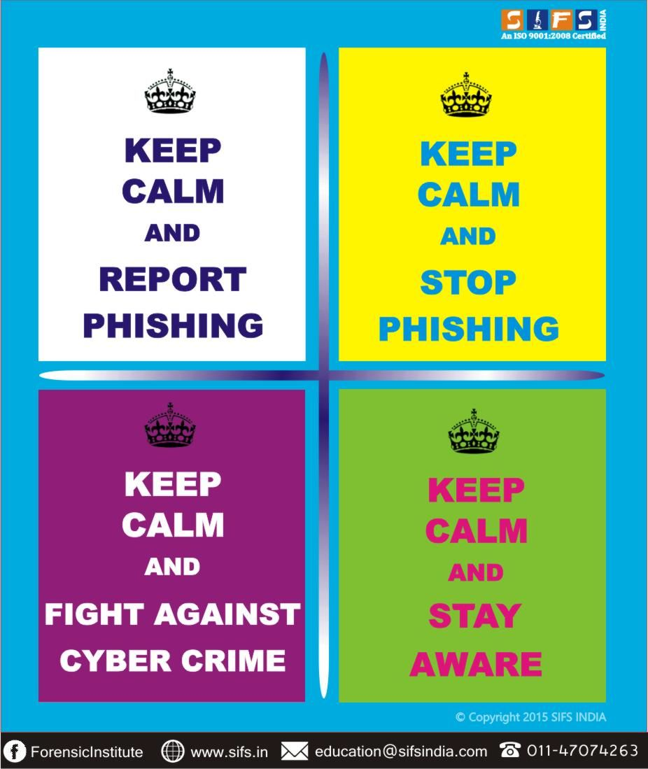 Are You Too Afraid From Online Phishing We Are Expert In Cyber