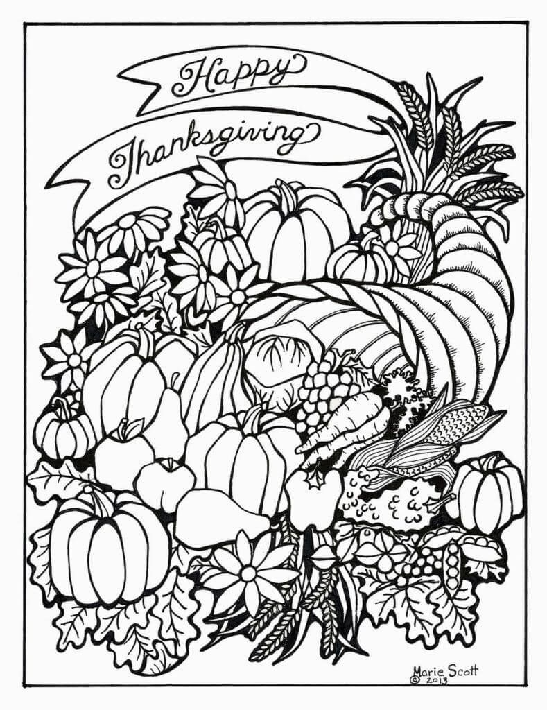 Coloring Pages For Kids Free Printable, Printable ...
