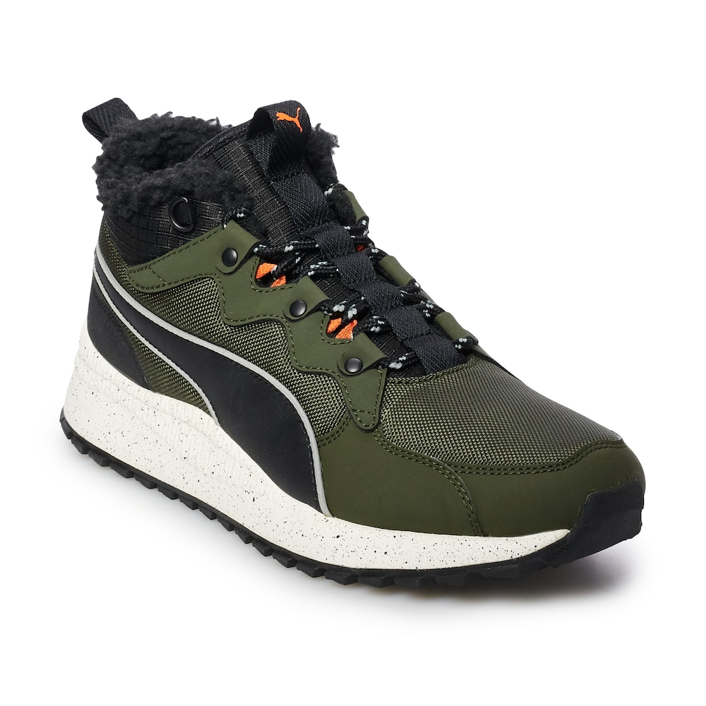 PUMA Pacer Next Mid Men's Sneaker Boots | Mens sneaker boots