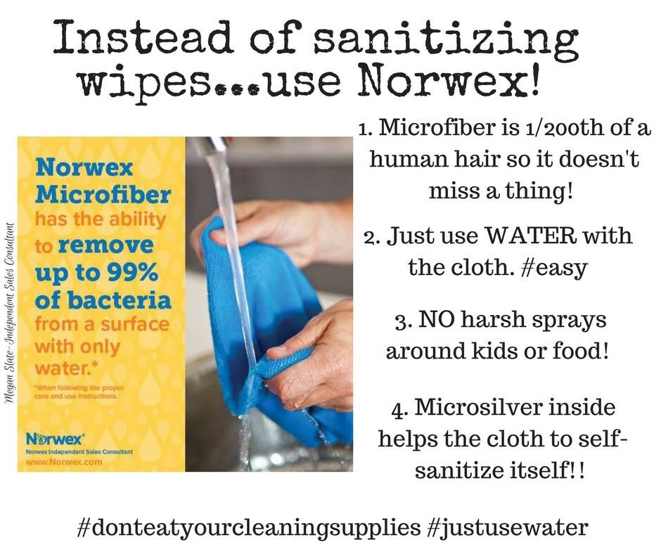 Pin by Kristen Minchak on norwex | Pinterest | Norwex party and ...