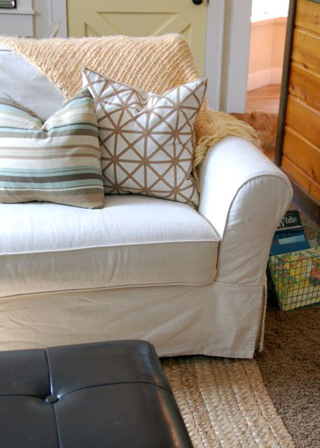 Take The Side Street Diy Couch Risers Couch
