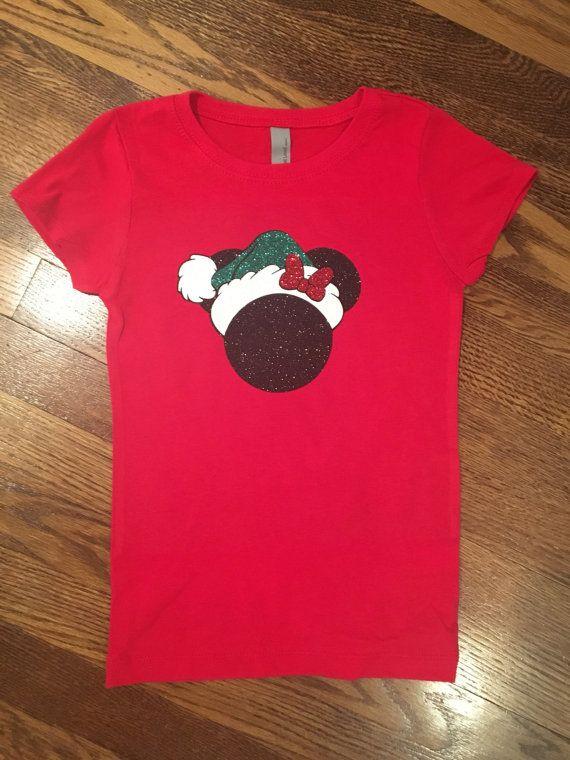 disney christmas family shirts mickey mouse christmas shirt