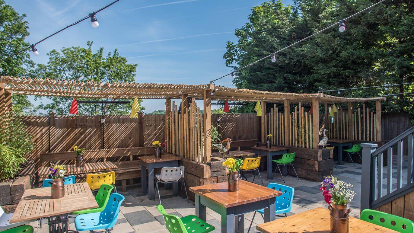London's best beer gardens in 2020   Beer garden, Beer ...