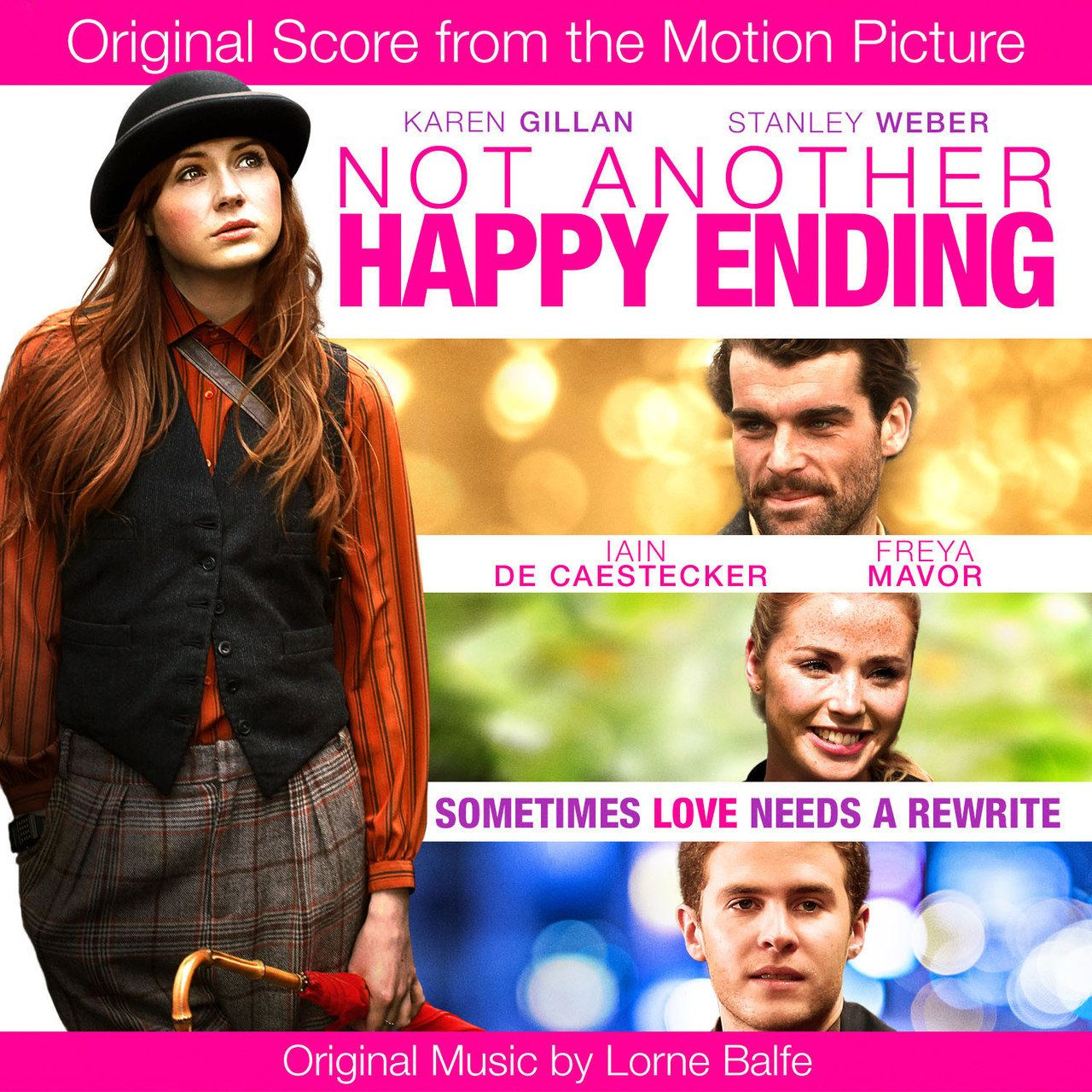 Not Another Happy Ending Deutsch