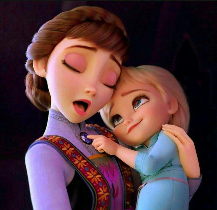 Iduna and Elsa