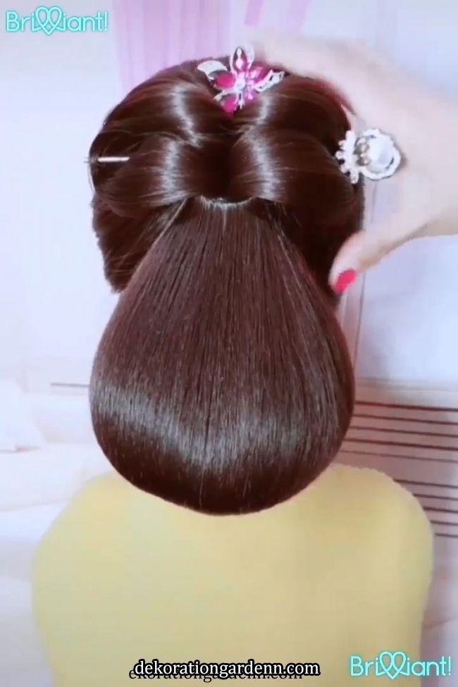 Frisuren In 2020 Long Hair Styles Hair Hacks Hair Styles