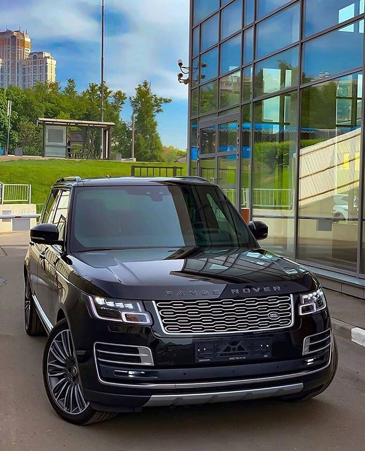 RangeRover Vogue Via knightsbridgeqatar in 2020 Range