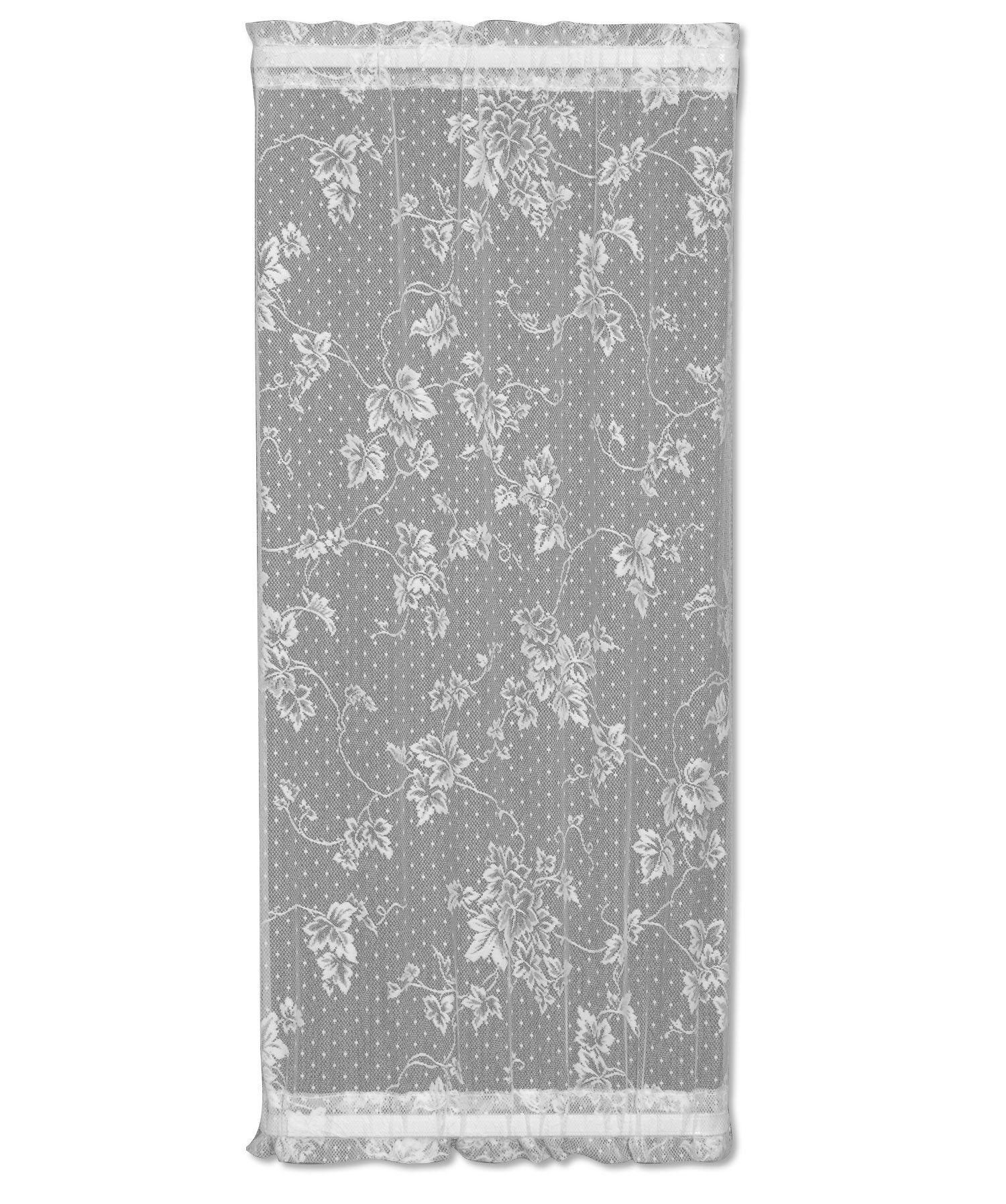 Ivy Sidelight Single Panel