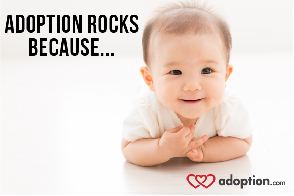 Finish The Sentence Adoptionrocks Adoptioncom Adoption Quotes Adoption Photos Infertility Treatment