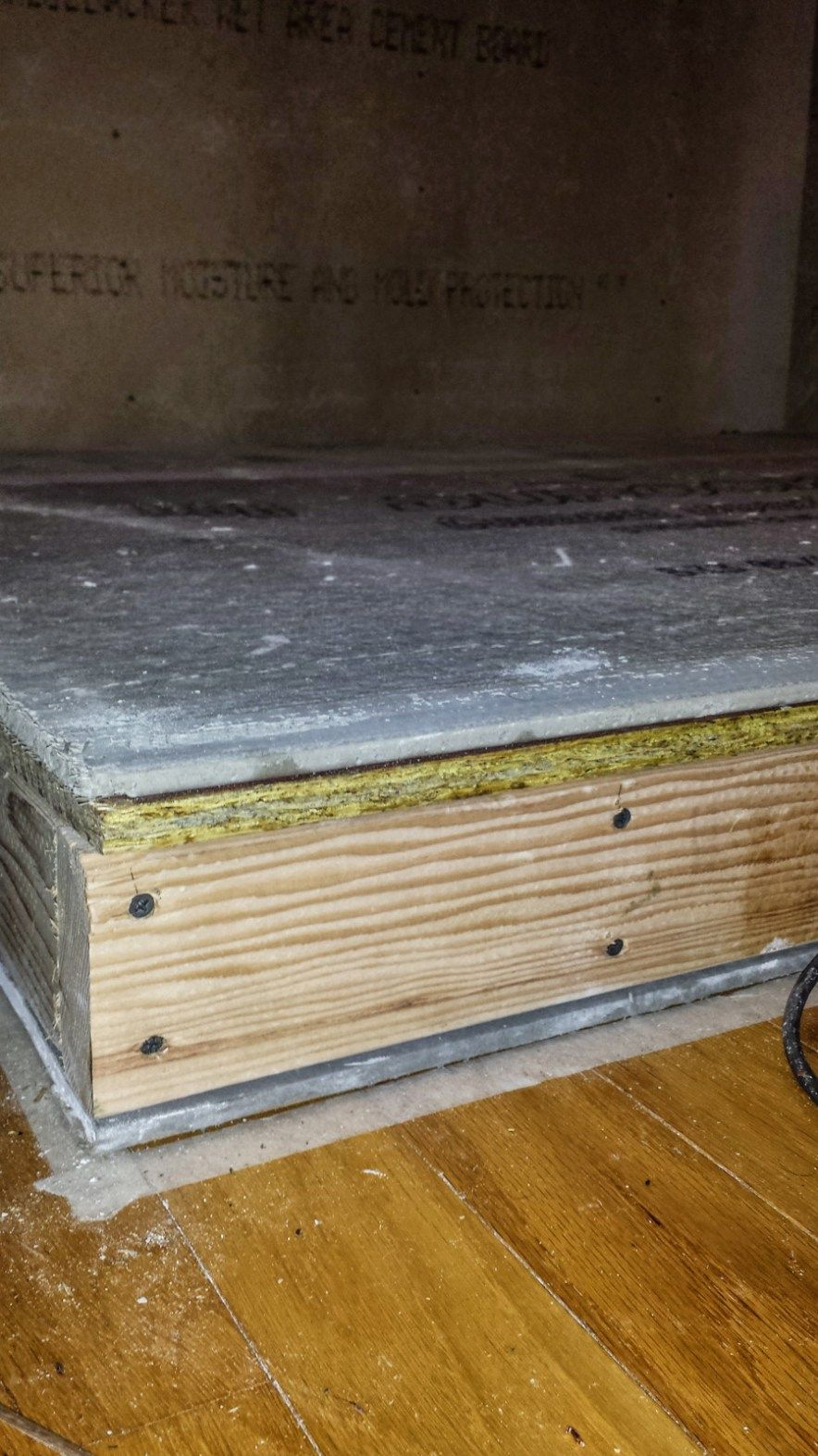 How To Install A Wood Stove In Your Manufactured Home Wood Stove Installation Wood Stove Surround Wood Stove Wall
