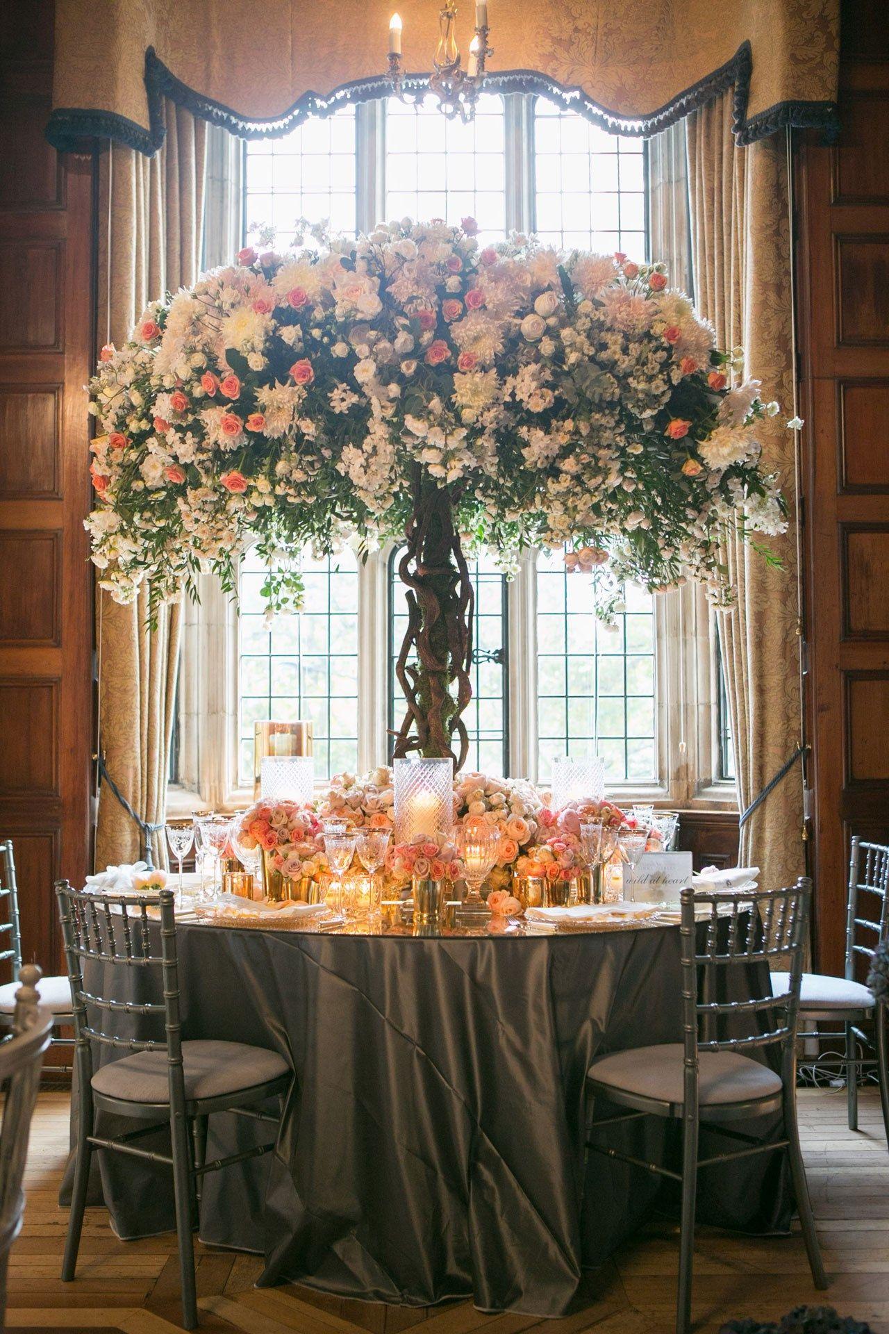 How To Plan The Ultimate English Wedding Tree wedding