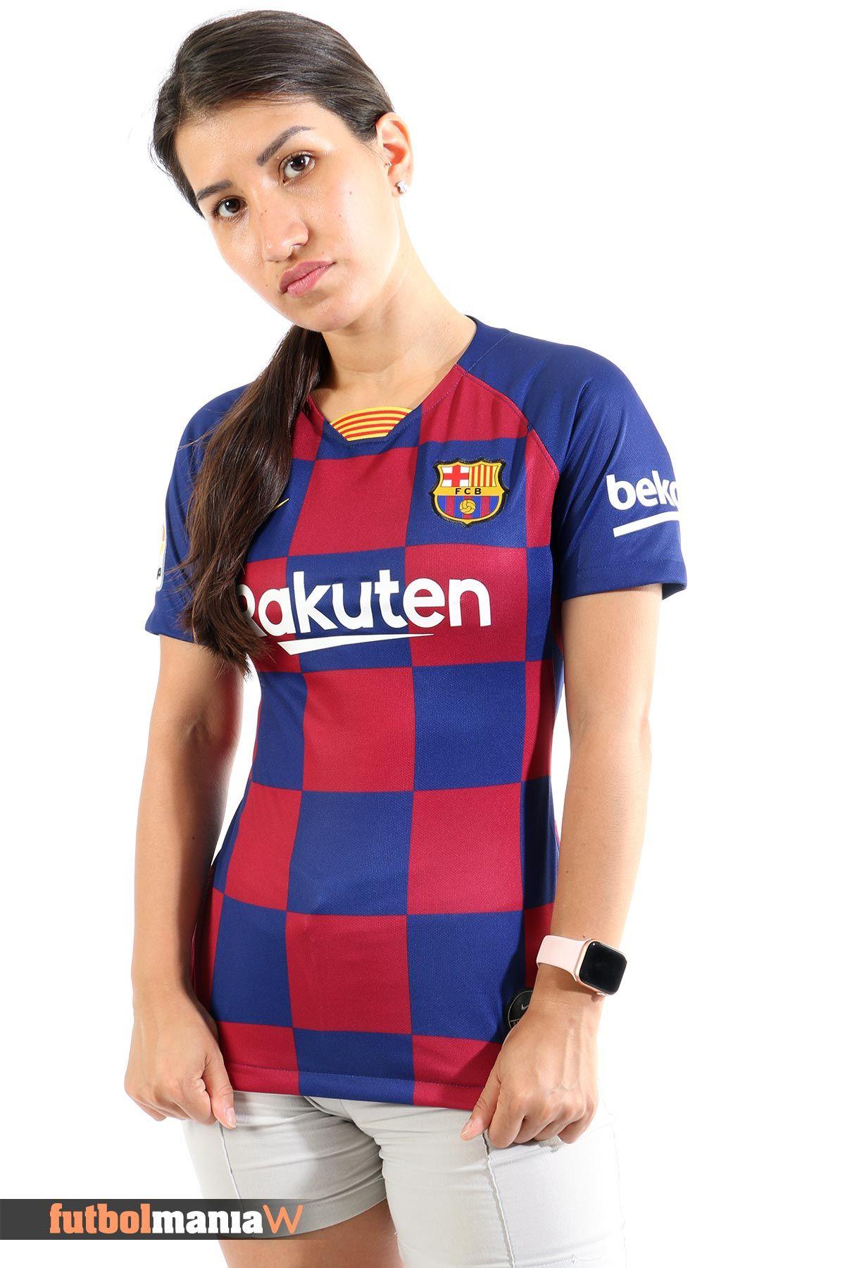 Pin En Futbol Femenino