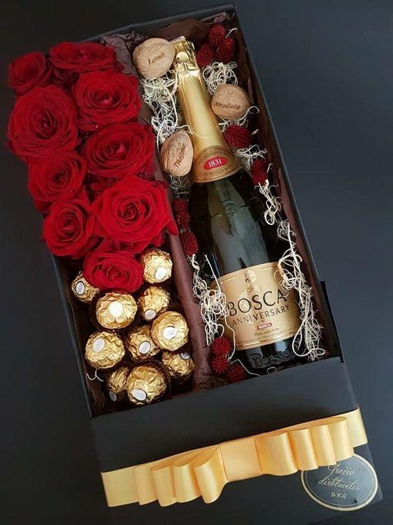 50 Cute Valentine S Day Gifts For Boyfriend In 2020