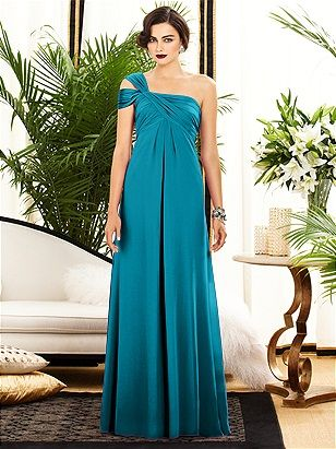 Dessy Collection Style 2881 http://www.dessy.com/dresses/bridesmaid/2881/ - jordans wedding?