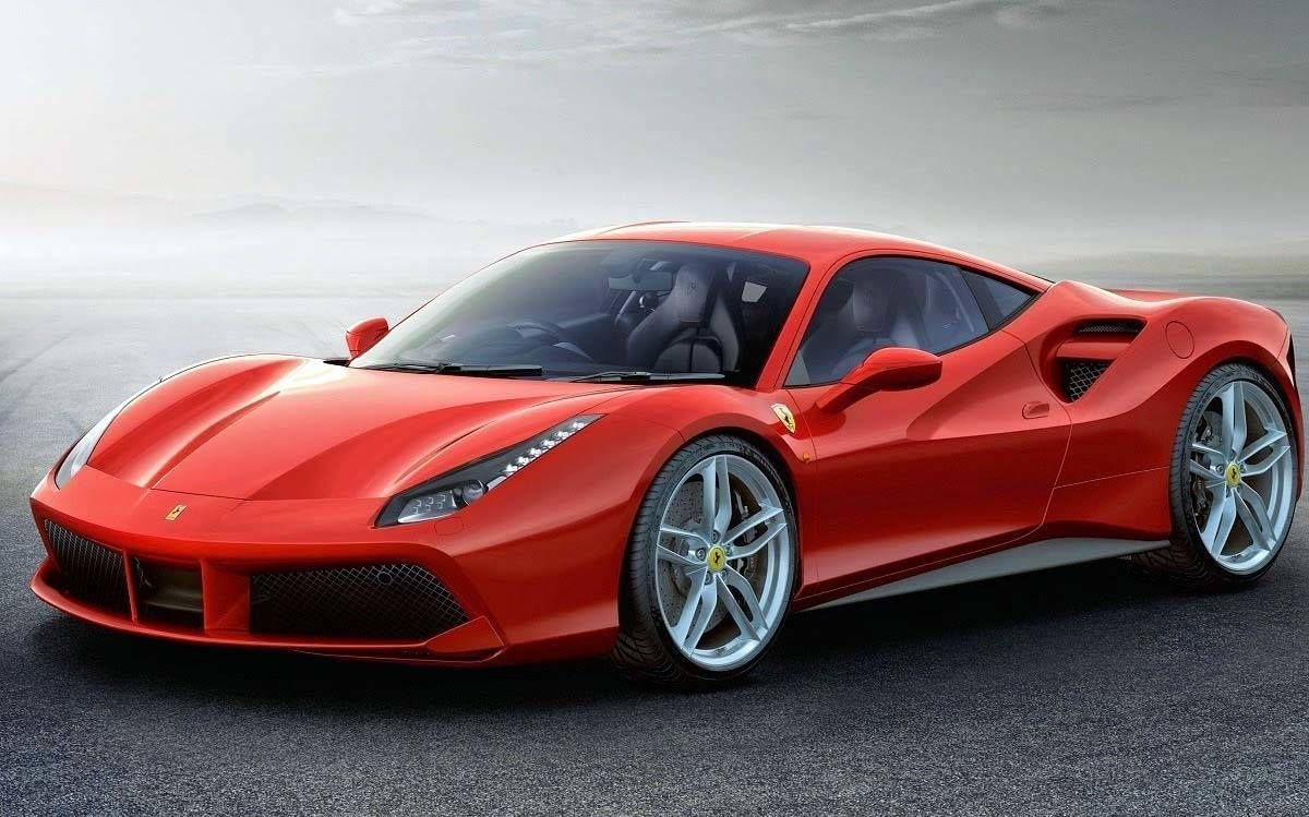 Top 10 Most Expensive Sports Cars Of 2016 With Price