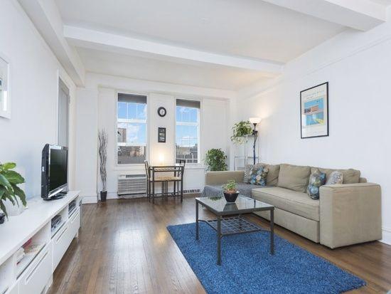 465 W 23rd St APT 9I, New York, NY 10011 Studio 1 bath -- sqft $599,000