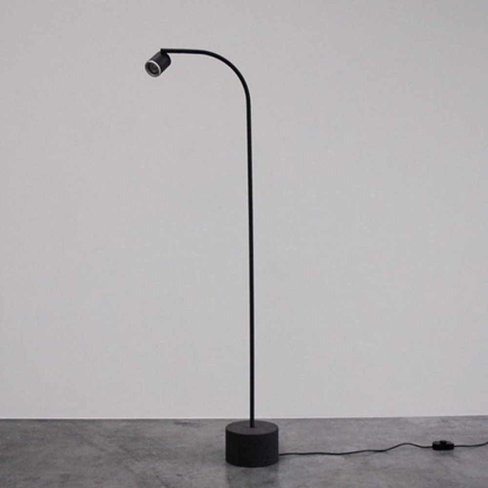 Halo floor lamp from the eighties by ettore sottsass for philips halo floor lamp from the eighties by ettore sottsass for philips aloadofball Image collections