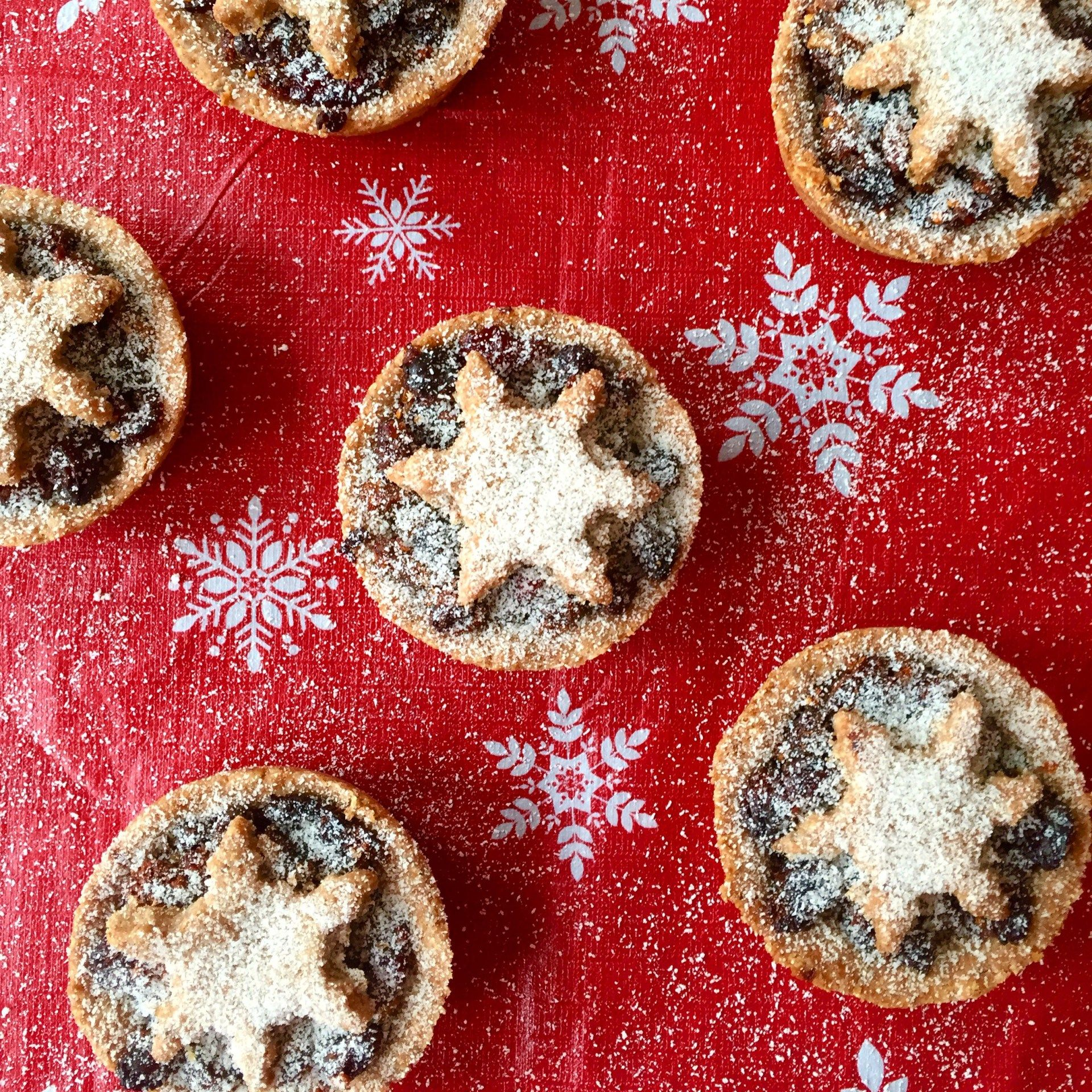 Mince pies recipe - Image 1