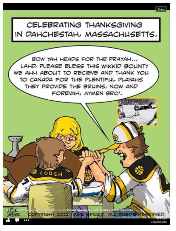 Thanksgiving In Boston Dorchester Massachusetts Funny Quotes