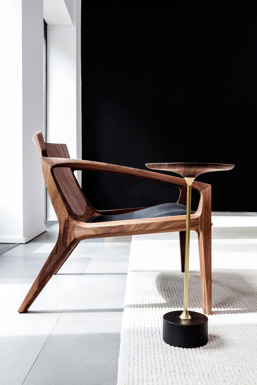 linna lounge chair sillones lounge de dise o de sollos. Black Bedroom Furniture Sets. Home Design Ideas