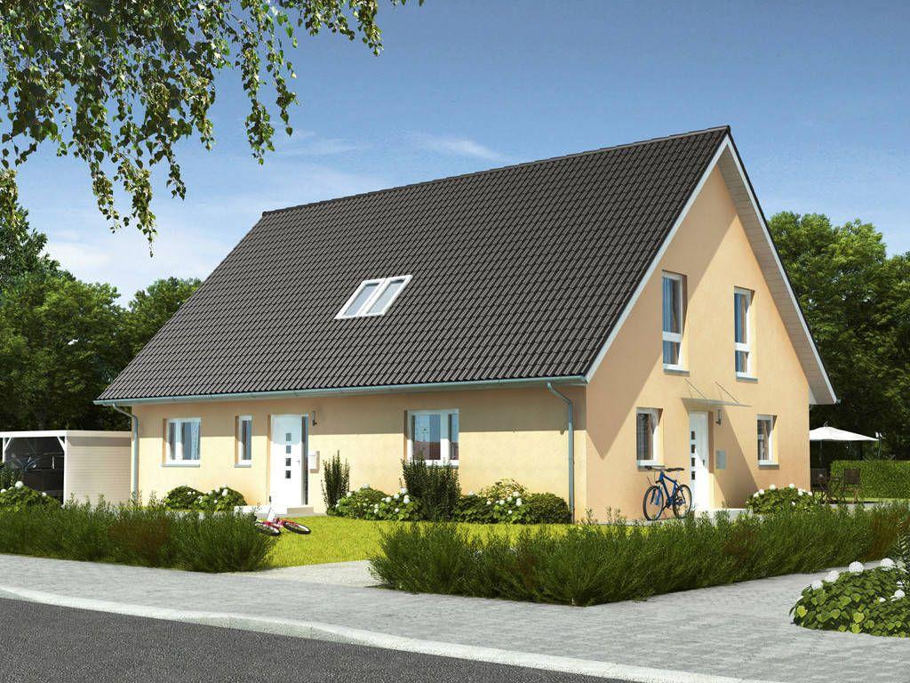 ProGeneration 159 von ProHaus GmbH (mit Bildern) | Haus ...