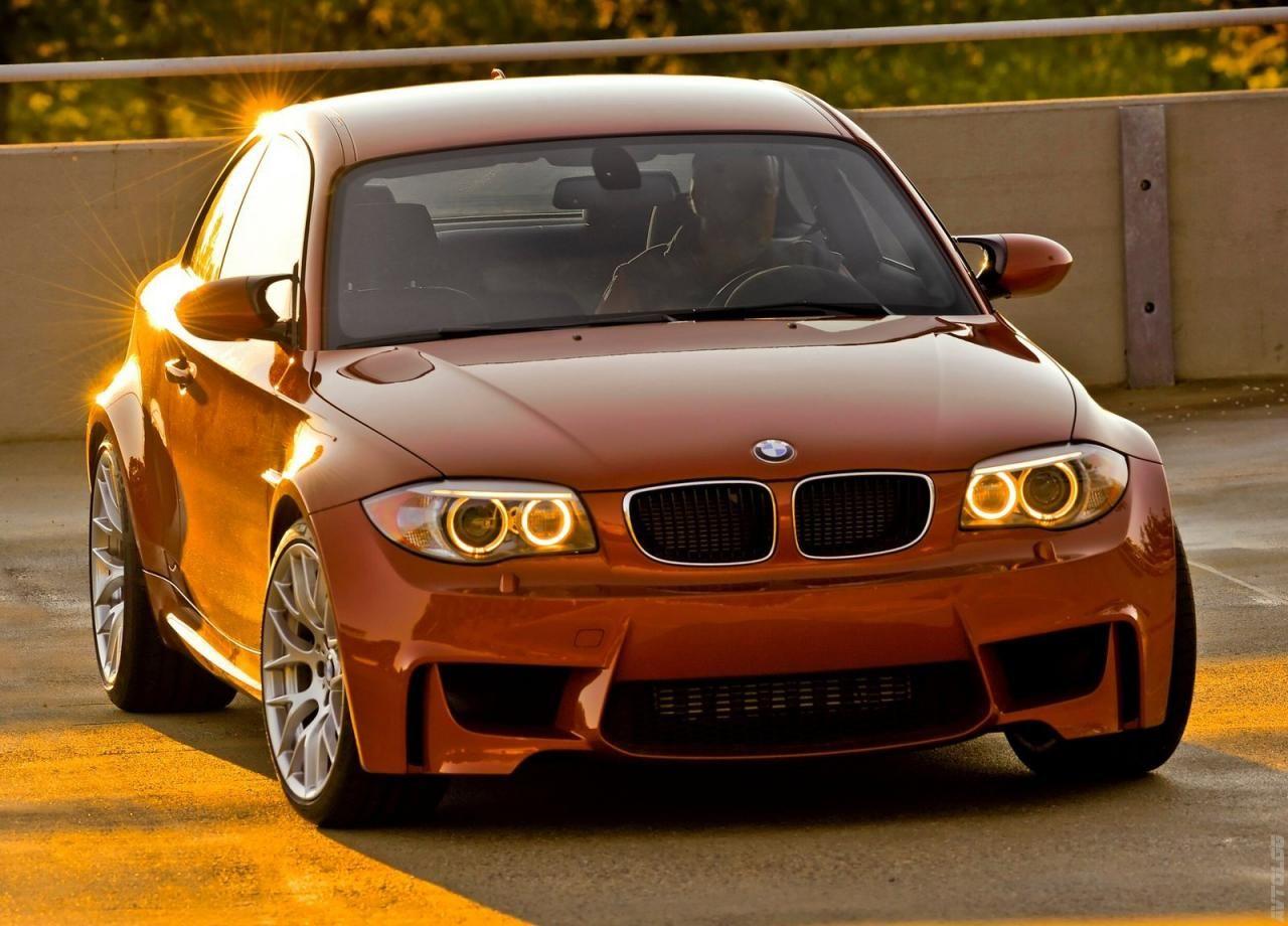 2011 BMW 1 Series M Coupe US Version | BMW | Pinterest | BMW, Bmw m1 ...