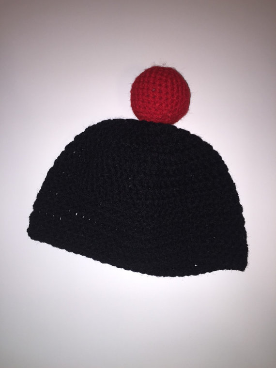 Sombrero de Chaoz de Dragon Ball Z | DRAGON BALL | Pinterest