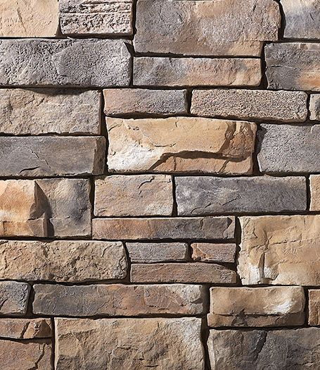Sienna Weather Ledge Stone Veneer Interior Stone