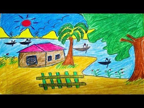 d0c6135ad53511445cf366441f4d9b6d » Summer Season Drawing